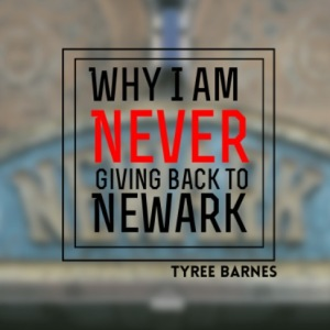 Why I am NEVER giving back to Newark